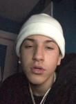 Serg, 18  , Rochester (State of New York)