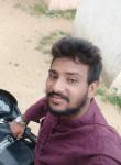 Balu, 22  , Hyderabad