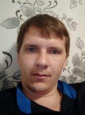 Kolya, 31, Russia, Zavodoukovsk