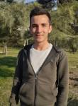 Murat Batı, 21  , Bursa