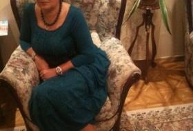 Khava, 64 - Just Me