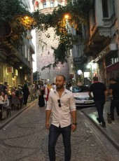 Turgay, 25, Turkey, Istanbul