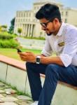 lokesh, 24, New Delhi