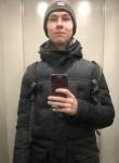 Aleksandr, 20  , Krasnoyarsk