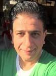 Hazim, 30, Cairo