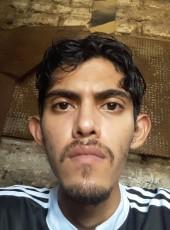 Flaco, 26, Guatemala, Guatemala City