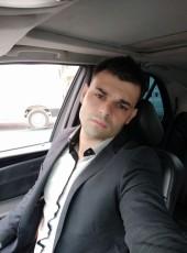 Kamran, 28, Azerbaijan, Baku