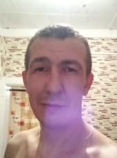 Aleksey, 45, Russia, Sovetskiy (KMAO)