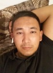 Abdil, 27  , Bishkek