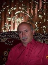 Sergey, 64, Russia, Orel