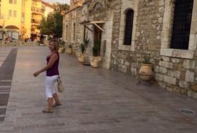 Ilona, 56 - Just Me