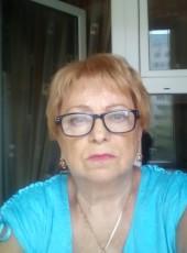 Nataliya, 67, Ukraine, Odessa