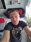 AlexAnder, 34  , Langenfeld
