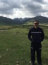Dastan, 18, Kazakhstan, Almaty