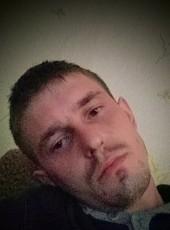 Vasiliy, 34, Ukraine, Dnipr