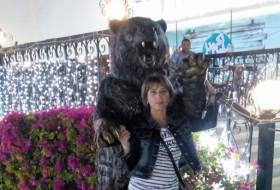 Nataliya, 51 - Just Me