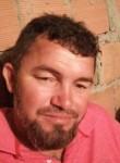 Junior, 33, Manaus
