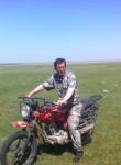 Odinokiy Volk, 37  , Kotelnikovo