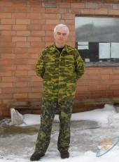Aleksandr, 63, Russia, Tambov