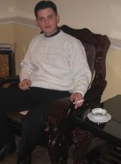 Andreich, 40, Russia, Magadan