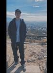 Ace A, 19  , West Jordan