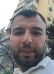 Asif, 30, Baku
