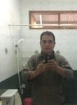 taso, 36  , Batang