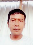 Dede, 48, Jakarta
