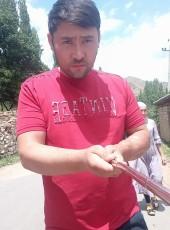Ogon, 29, Uzbekistan, Tashkent