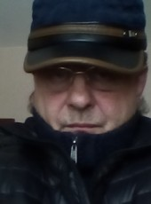 Aleksey, 54, Russia, Serpukhov