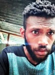Clive, 20  , Port Moresby