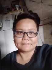 Luisa palicpic, 43, Philippines, Manila