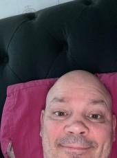 Richard, 52, United Kingdom, Enniskillen