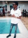 Moseswilliamcont, 23  , Freetown