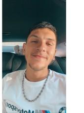 Mikail, 23, France, Lyon