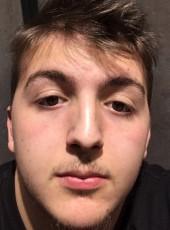 Paul-emile, 21, France, Mordelles