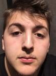 Paul-emile, 20  , Mordelles