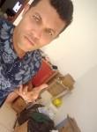 Rony, 31, Brasilia