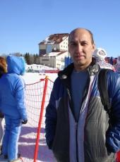 Aleksandr, 52, Russia, Ezhva