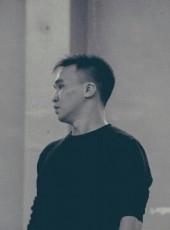 Angyr, 23, Russia, Kyzyl