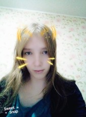 Yulya, 19, Russia, Tolyatti