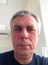 Kristall, 56, Russia, Vladivostok