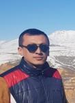 Khurshid, 39  , Tashkent