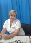 Larisa, 50  , Leningradskaya