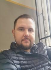 Roman, 37, Estonia, Tallinn