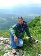 Andrey, 50, Russia, Maykop