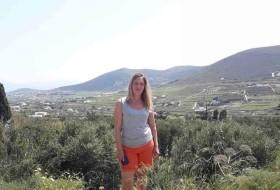 Svetlana , 45 - Just Me