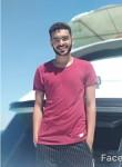 محمود حامد الش, 24  , Alexandria