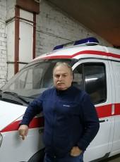 Aleksandr, 59, Russia, Volgograd