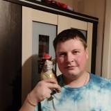 Artyem, 32  , Bodo